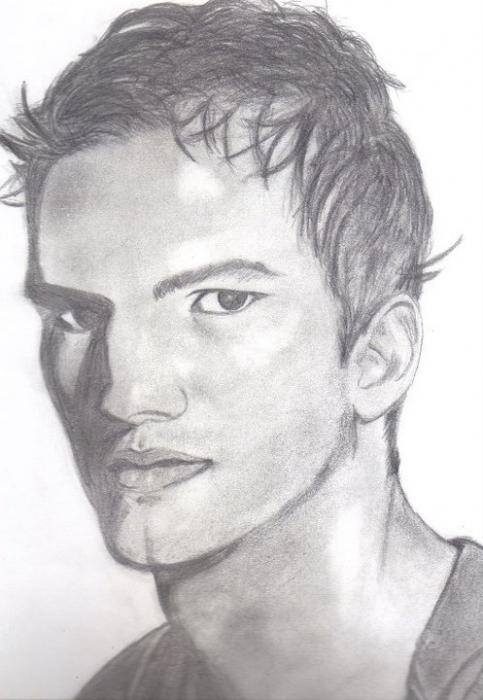 Ashton Kutcher par nathaly